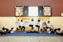 International Day of Yoga 1
